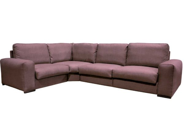 Sofá Chaiselongue rinconera